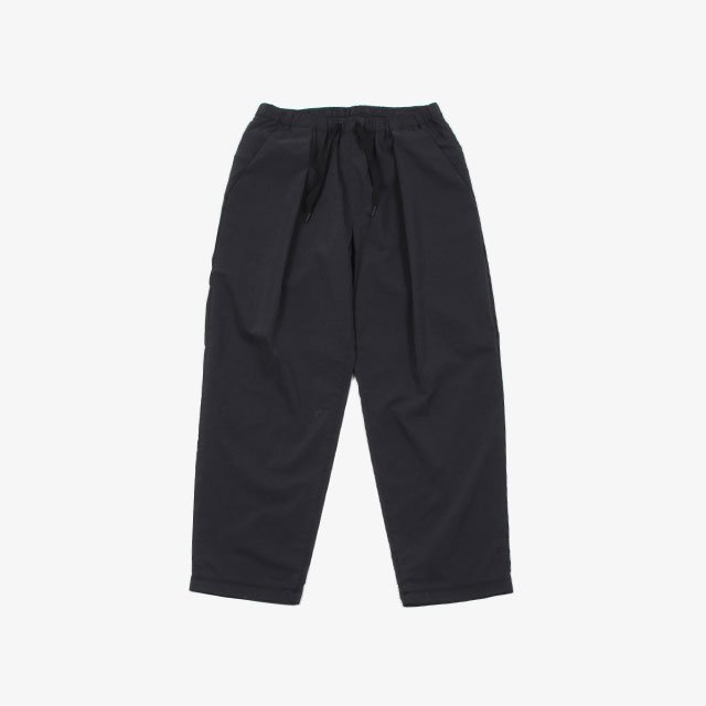 TEATORA WALLET PANTS RESORT packable horizon BLACK [tt-004R-PH]