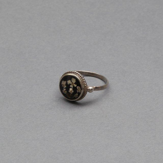 niche. Flower Wreath Ring  [S21-ajuz-35]