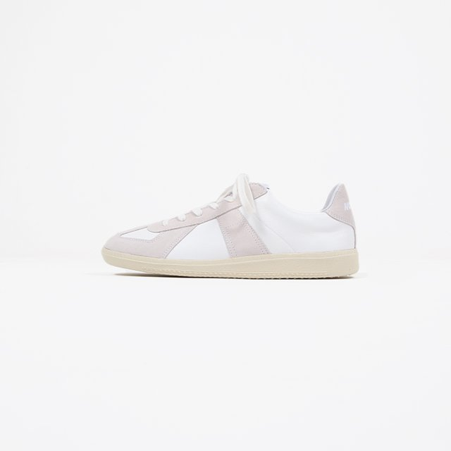 NOVESTA  GERMAN ARMY TRAINER ALL LEATHER