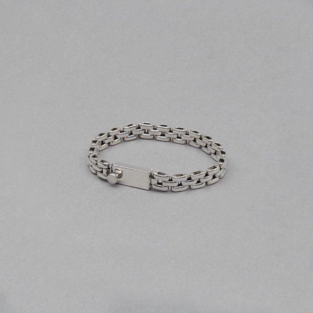 LAVER 3 Link Band Bracelet [no.13]