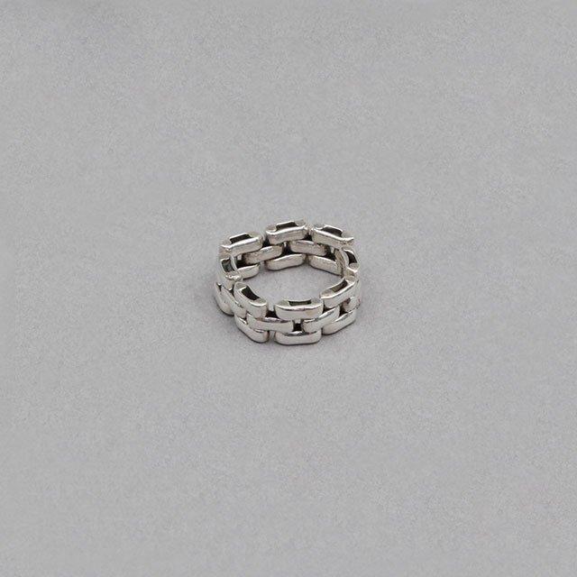 LAVER 3 Link Ring [no.17]