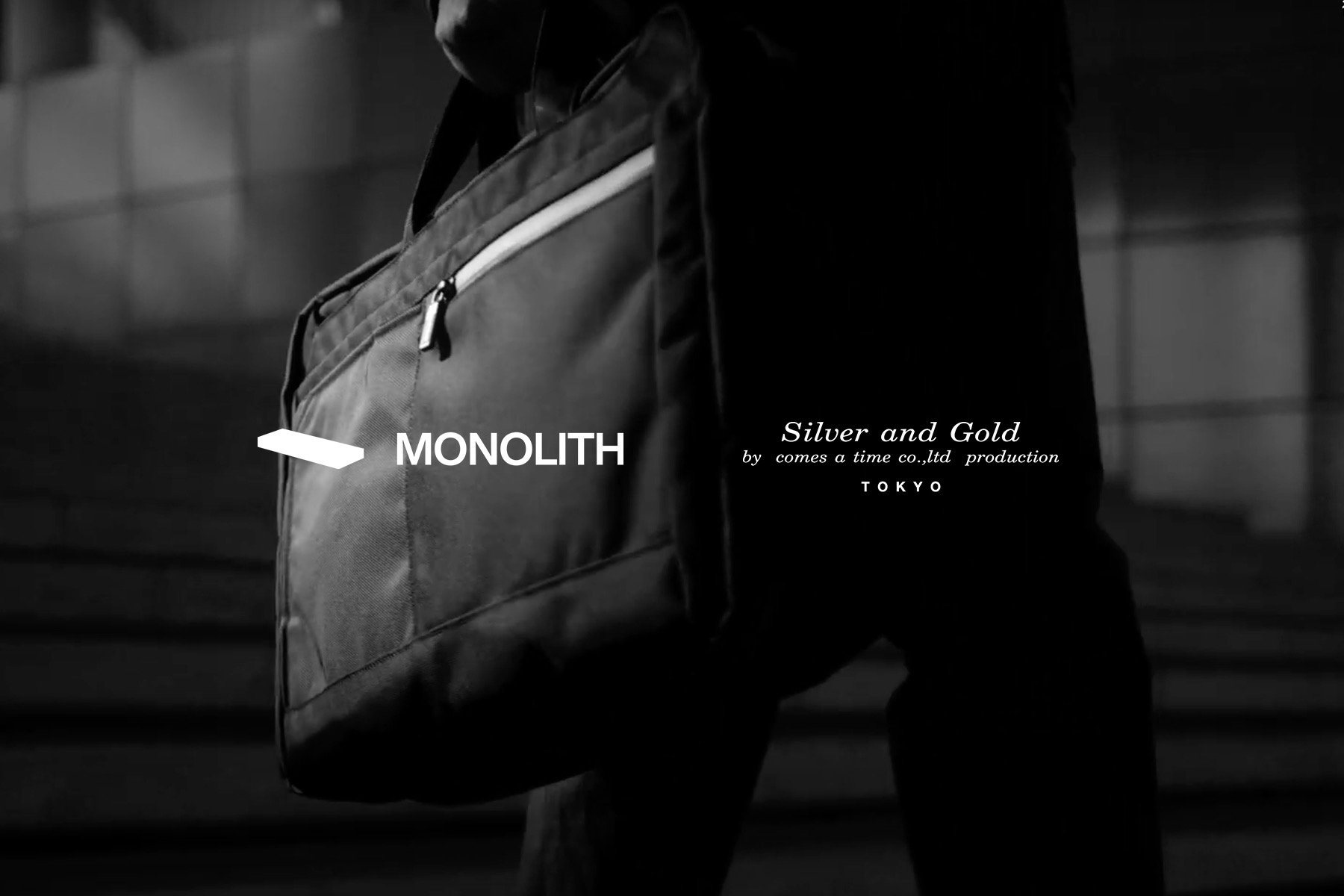 MONOLIOTH モノリス POP-UP in SG TOKYO
