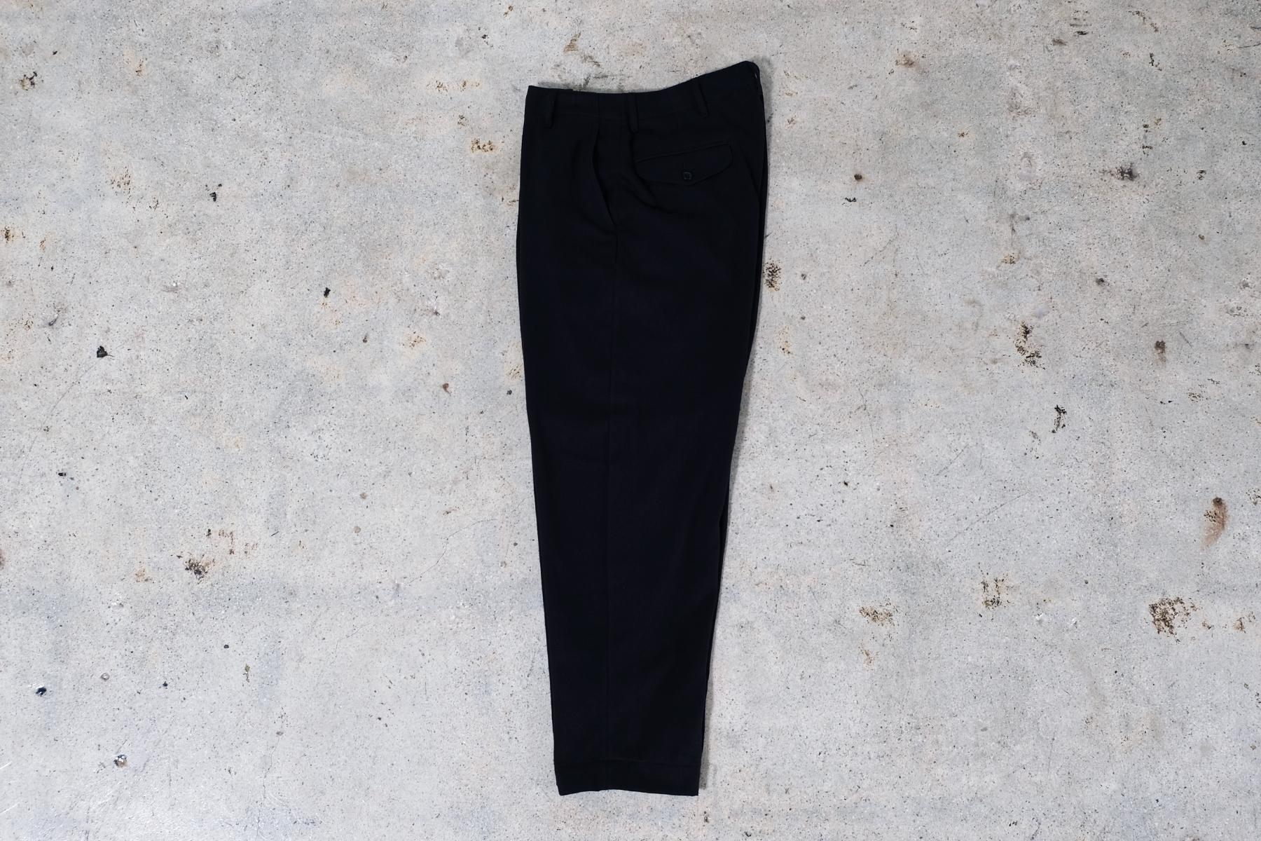 SGGM 020 WT Rev Soft Trouser