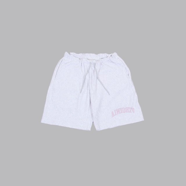 "blurhms Soft & Hard Sweat Shorts ""VIRGINIA"" Print  [ROOTS2119S21SG]"