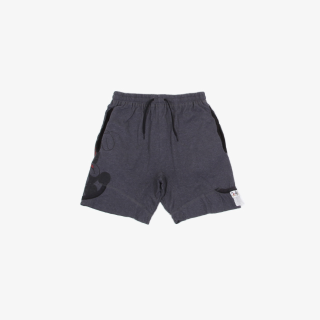 OLD PARK TEE SHORTS MICKEY  [OP-414]