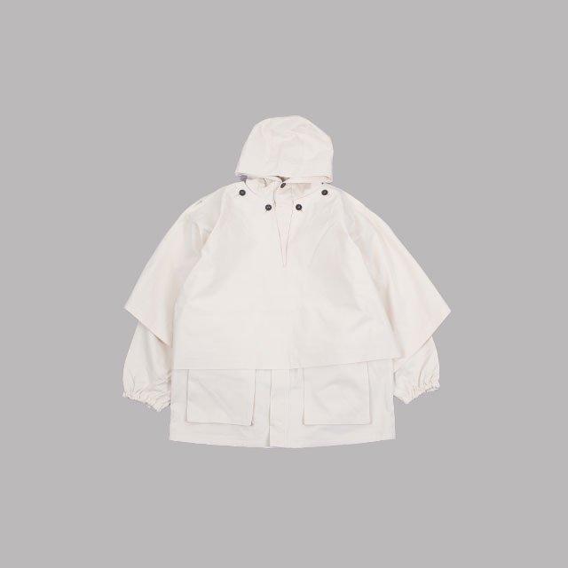 amachi. Layered Work Jacket [AY9-10]