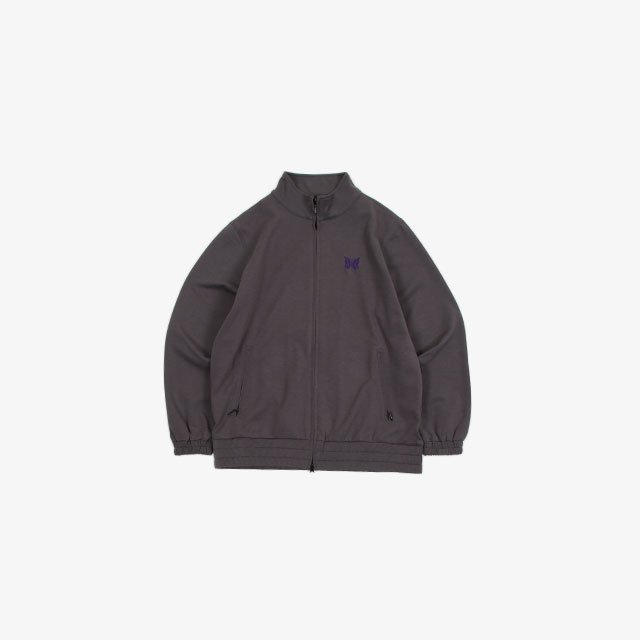 Needles W.U. Jacket – Poly Twill Jersey [JO211]