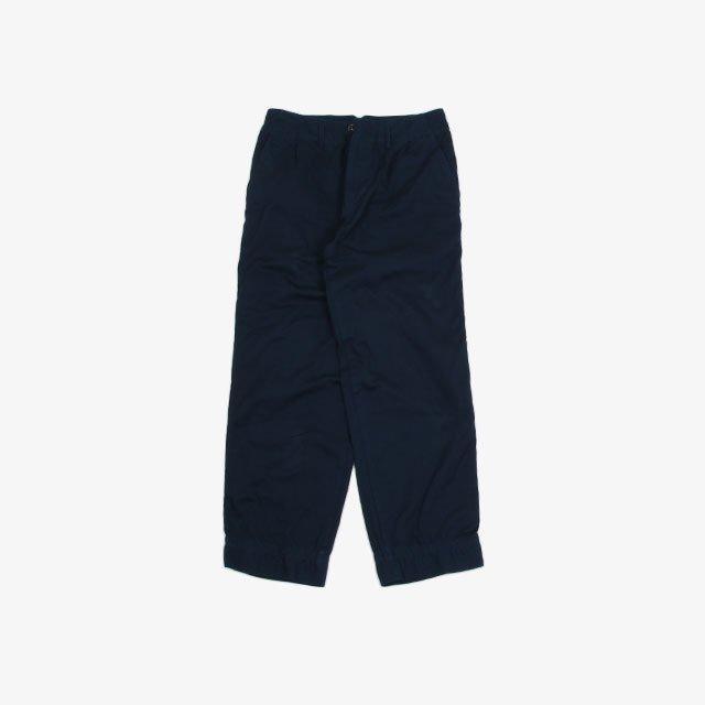 kolor BEACON PACKABLE PANT D-Deep Blue [21WBM-P01138]