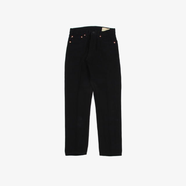 cantate Denim Tapered Trousers [21AWCA0295]