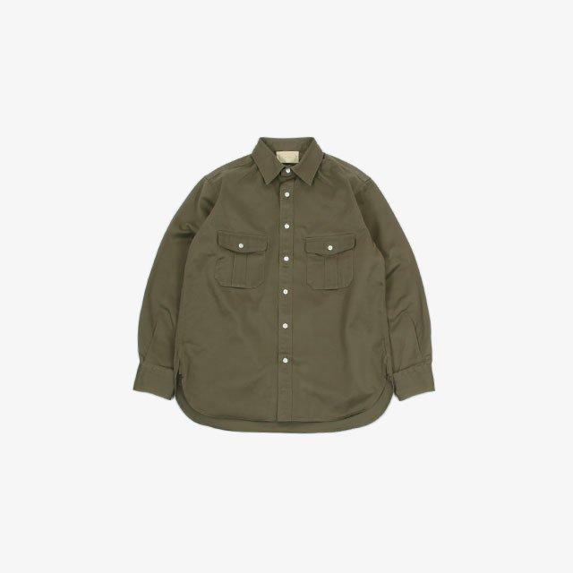 cantate Girl Scouts Shirt [21AWCA0289]