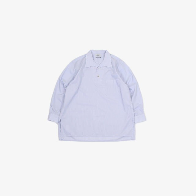 Marvine Pontiak shirt makers Auggie P/O SH [MPSM-2103S]
