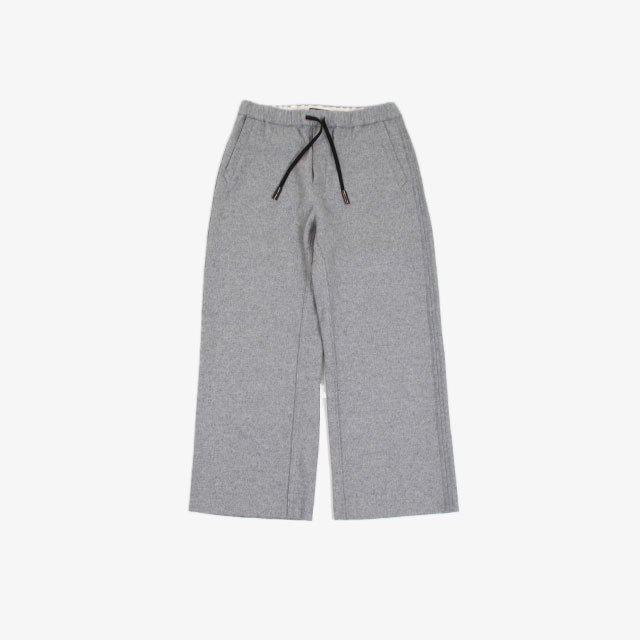 ensou. Track Pants Top Grey