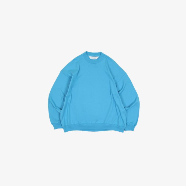 ANDER LS SWEAT TEE [A-23]
