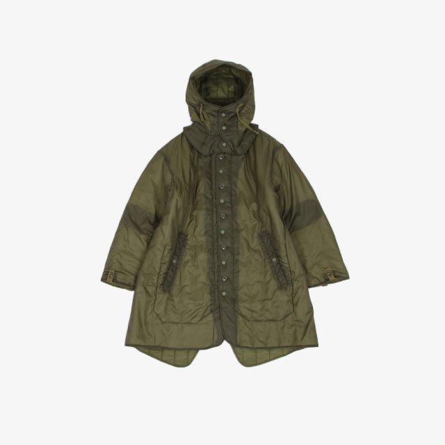 Engineered Garments Liner Jacket – Nylon Micro Ripstop  [JL169]