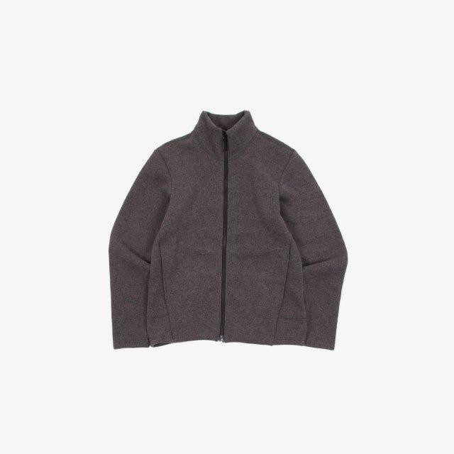 POUTNIK Monk Zip Sweater