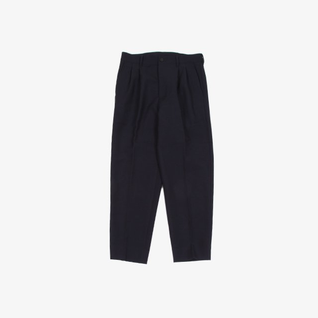 WELCOME-RAIN TAPERD TROUSERS [WR1-PT001]