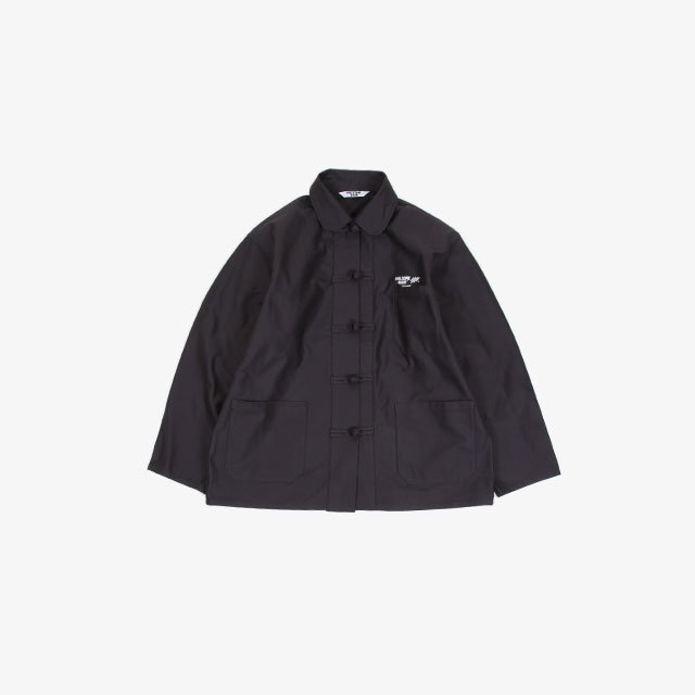 WELCOME-RAIN COVER ALL JACKET [WR1-JK002]