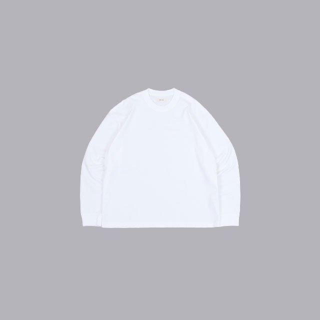 alvana TANGUIS L/S TEE – Custom Order [ACS-0002]