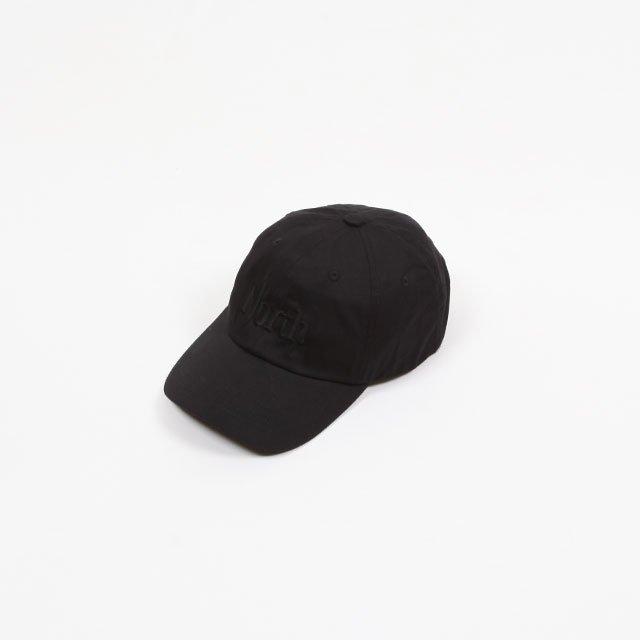 """nonnative DWELLER 6P CAP """"NORTH"""" [NN-H4003]"""
