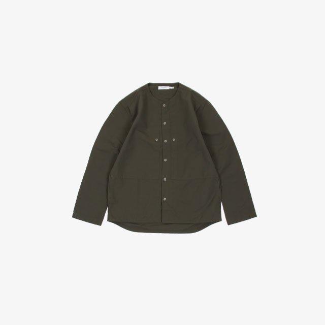 nonnative CLIMBER L/S SHIRT JACKET C/N 60/40 CLOTH CORDURA® [NN-SJ4001]