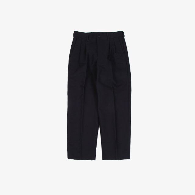 WELCOME-RAIN STRAIGHT TROUSERS [WR1-PT002]